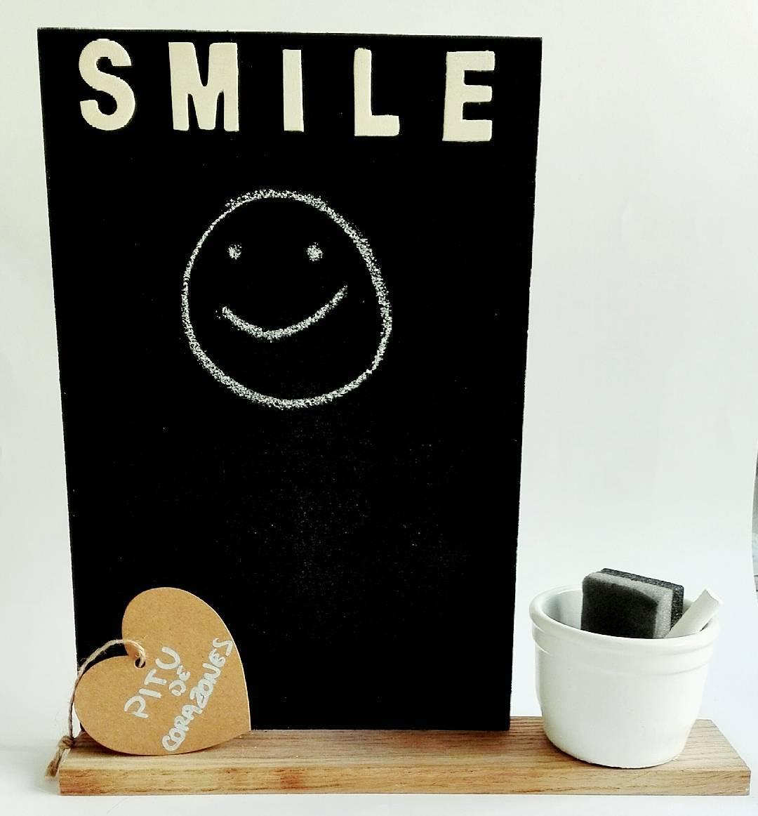 Sorria mesa #pitudecorazones #pitudecoraciones #picoftheday #piza ...