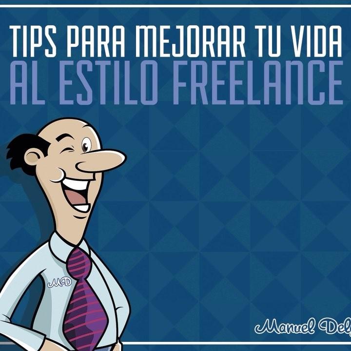 Siga estas dicas e você será capaz de ser um freelancer de sucesso #ReflejaTuEstilo # ...