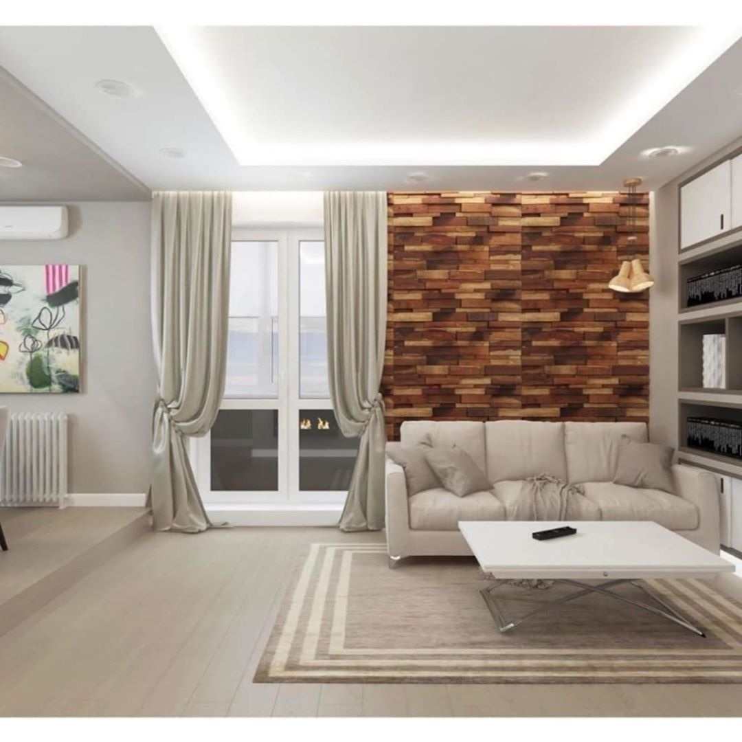 Nova ideia para o seu interior !! #losecoconstruyen #edificiodeeco #ecoacasa #casad ...