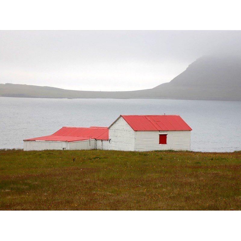 Refúgio na Islândia . Fotografia de paisagem . www.grecaridea.com . #fotografia ...