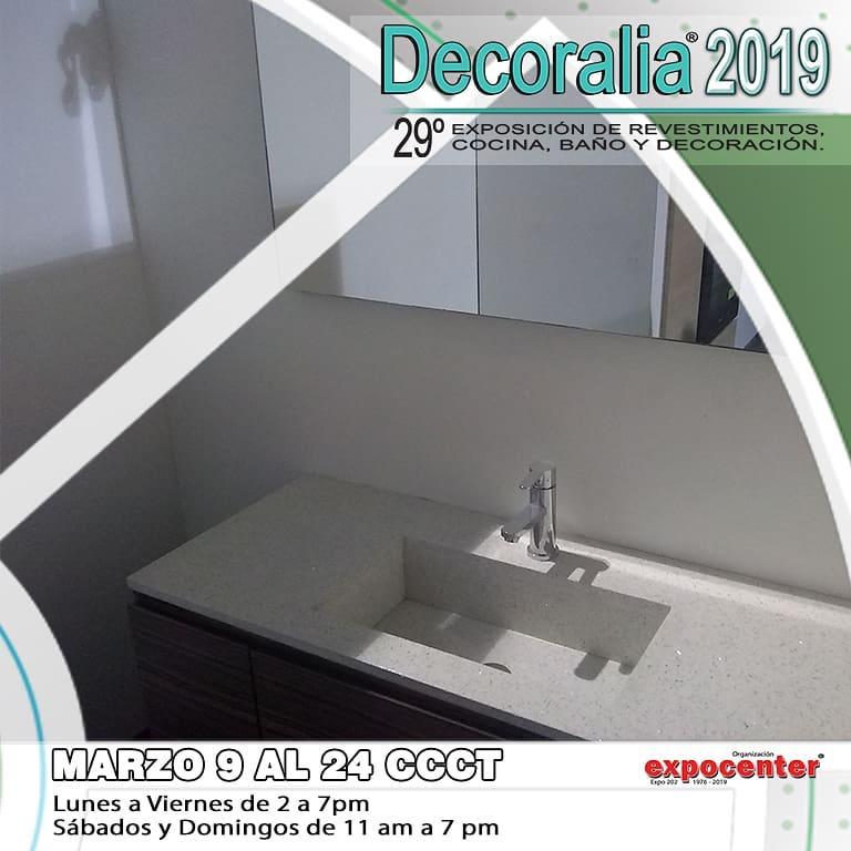 Decoralia 2019 chega à sua 29ª edição, desta vez a grande variedade ...