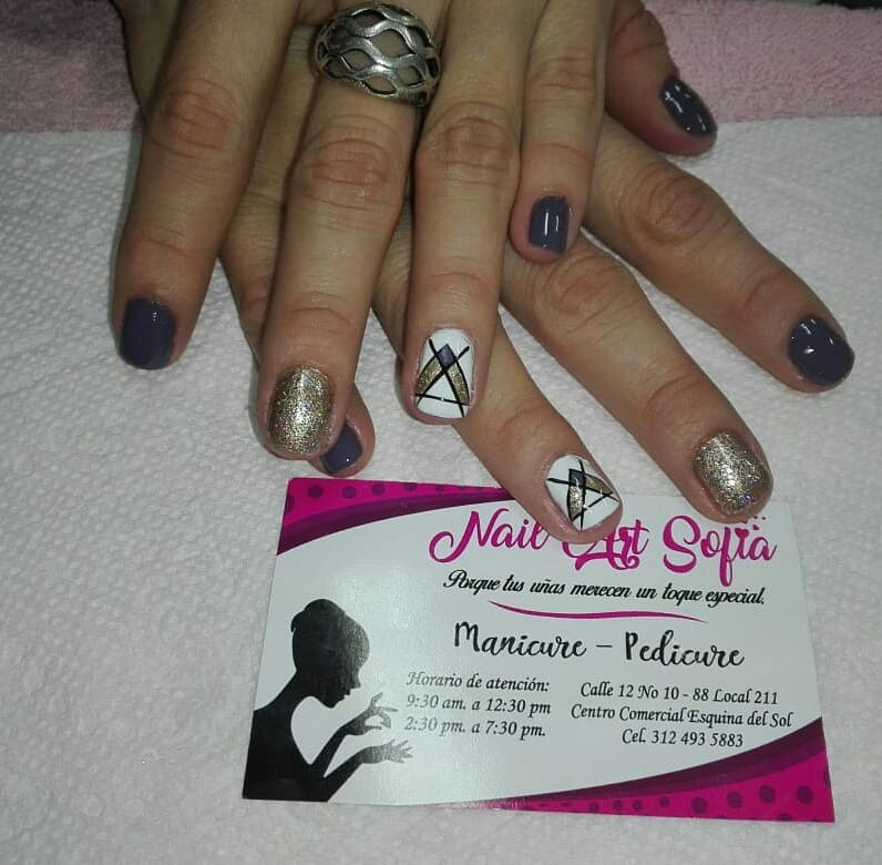 # decoraciondeuñas #nails #amoralarte #hermosas #essasuñas #nail #nailsofinst ...