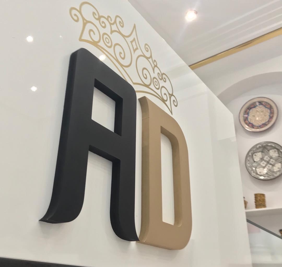 Foi um prazer fazer parte da realização de design e decoração corporativos ...