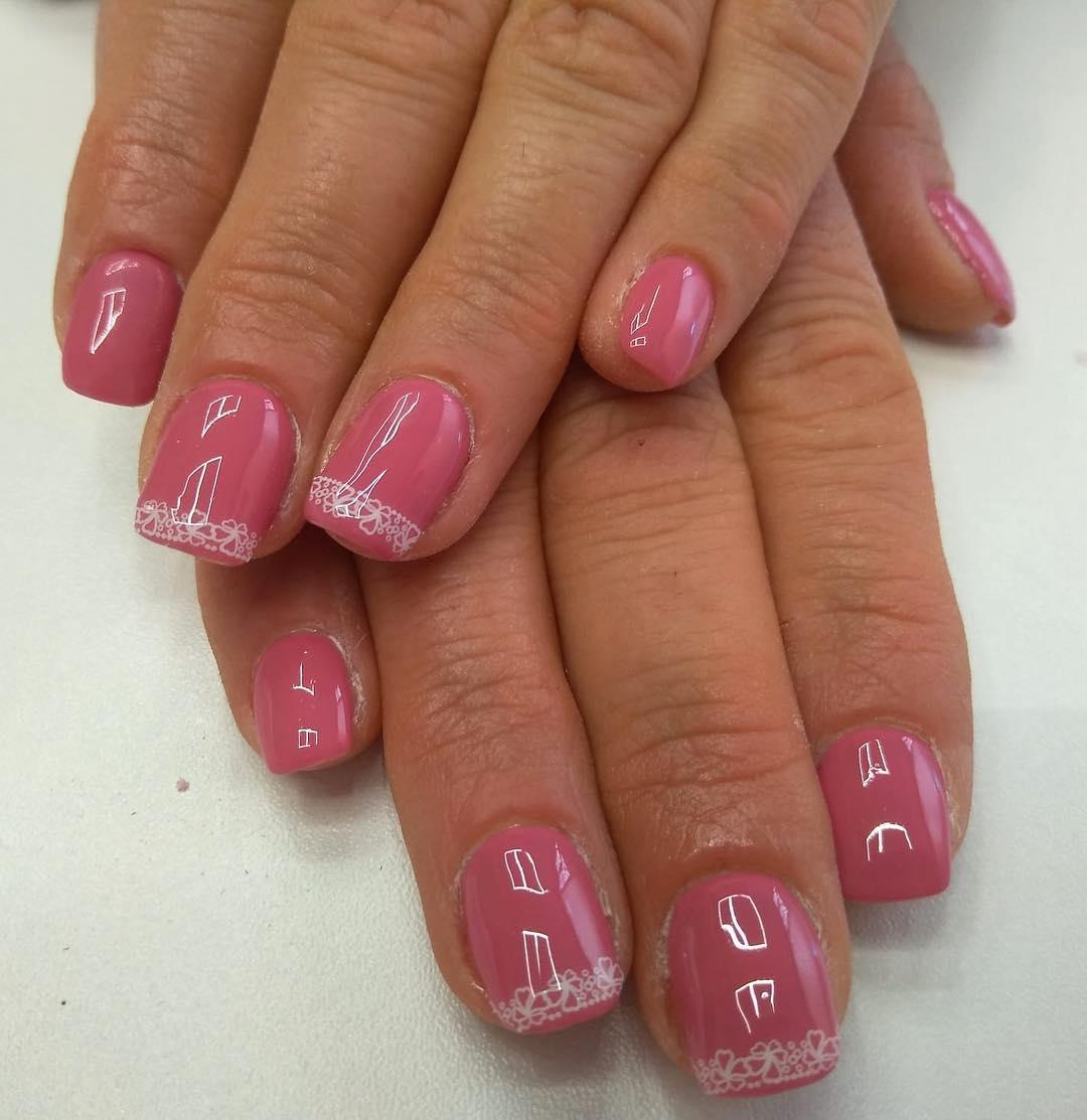 #cuidatusmanos #manicura # unhas #nails #belleza #esmaltepermanente # uñasdegel # u ...