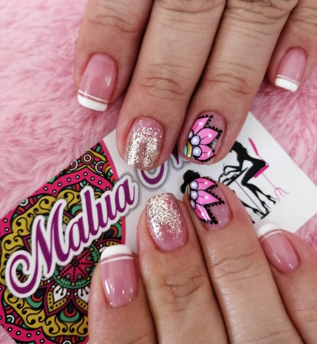 #nails #nailsalon #nailsoftheday #nailartist #nailsofinstagram #nailart #nails ...