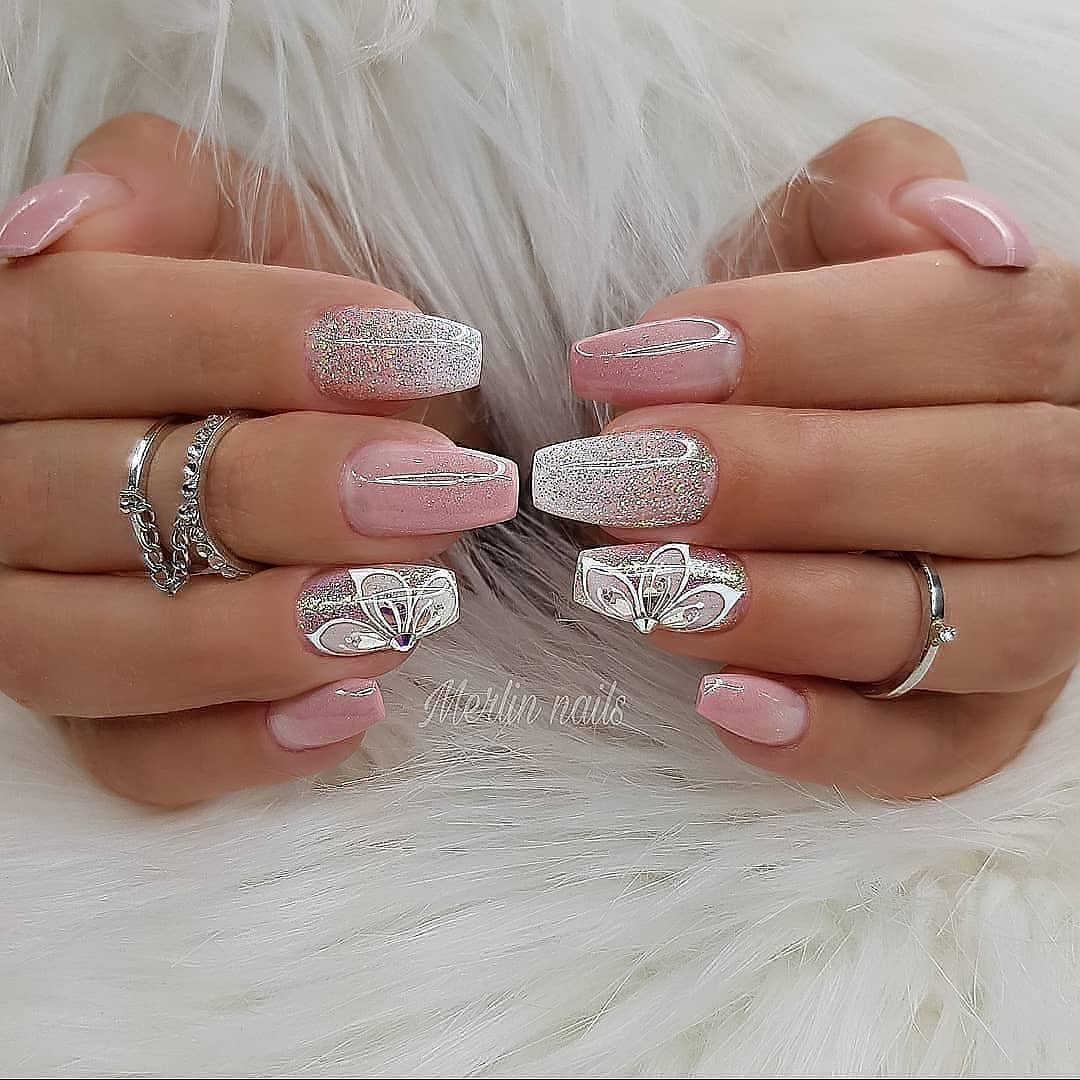 PREGOS FAVORITOS @ makeup.republic.pty || • #nails #beautiful #beautyblogger #mak ...