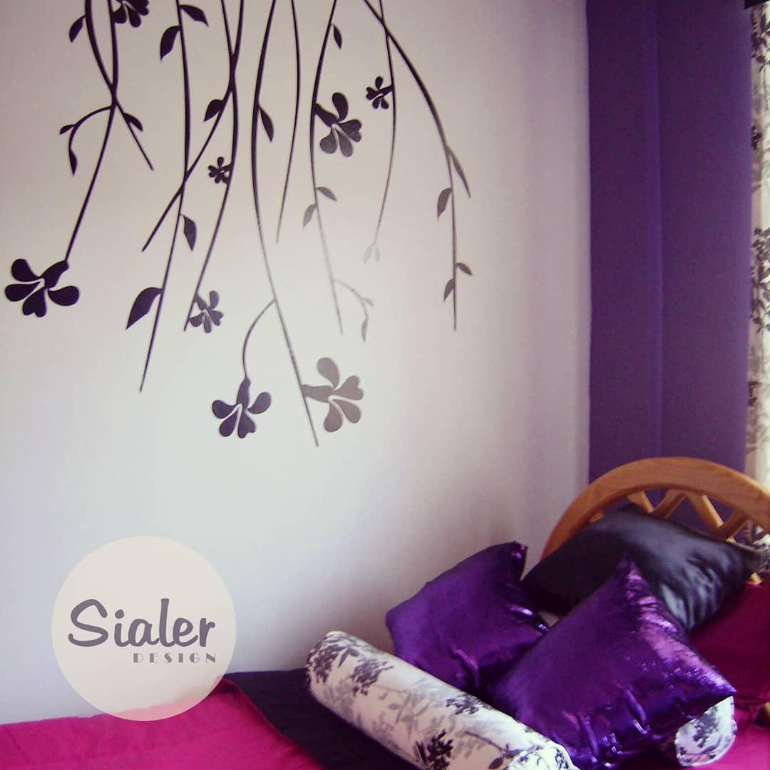 Cor para iluminar sua segunda-feira! . . . #SialerDesign # interiordesign #decoração ...