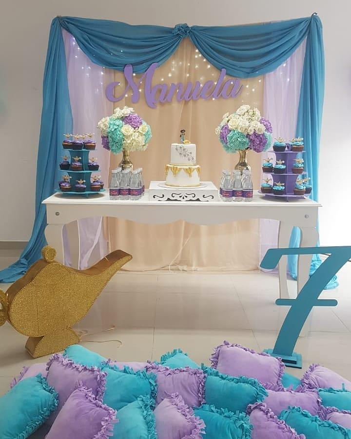 Nossos projetos em uma festa linda e especial ... !!! @ lili_romero17 #f ...