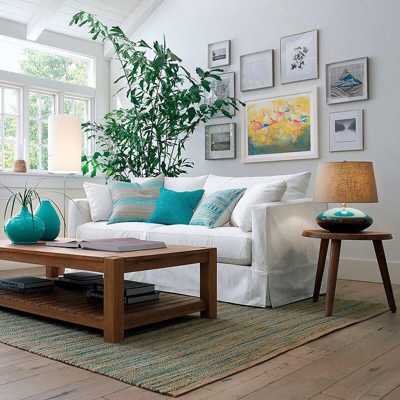 Regra n º 1 de decoração: Divirta-se! Misture cores, formas e texturas ....