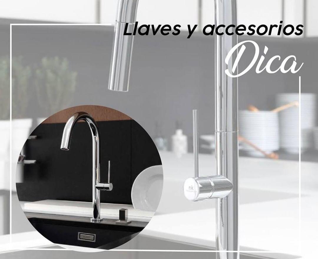 Dê à sua cozinha um toque único e elegante com os acessórios #Dica que temos ...