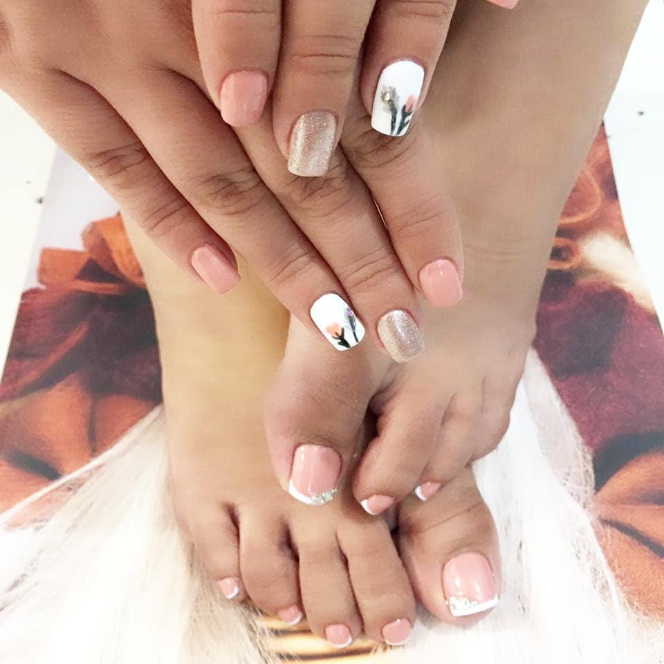 Seus pés estão prontos para o verão? Semana de #Pies #Consentidos #Pedicure & ...