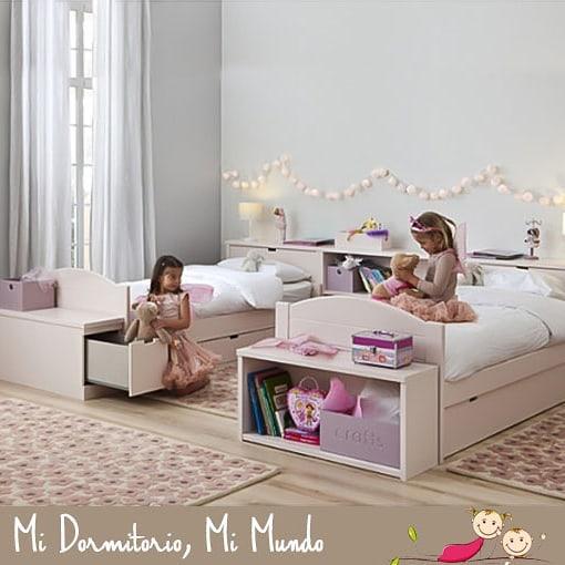 QUARTOS DAS CRIANÇAS para compartilhar e criar seu próprio mundo. Projetar o quarto ...