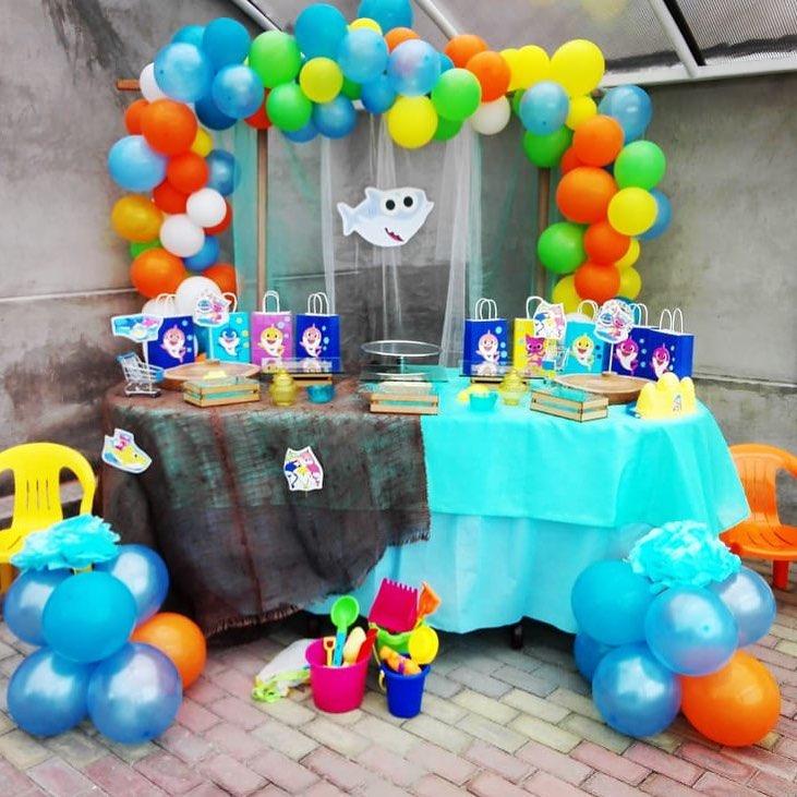 # decoração #fiestainfantil #fiesta #birthday ...