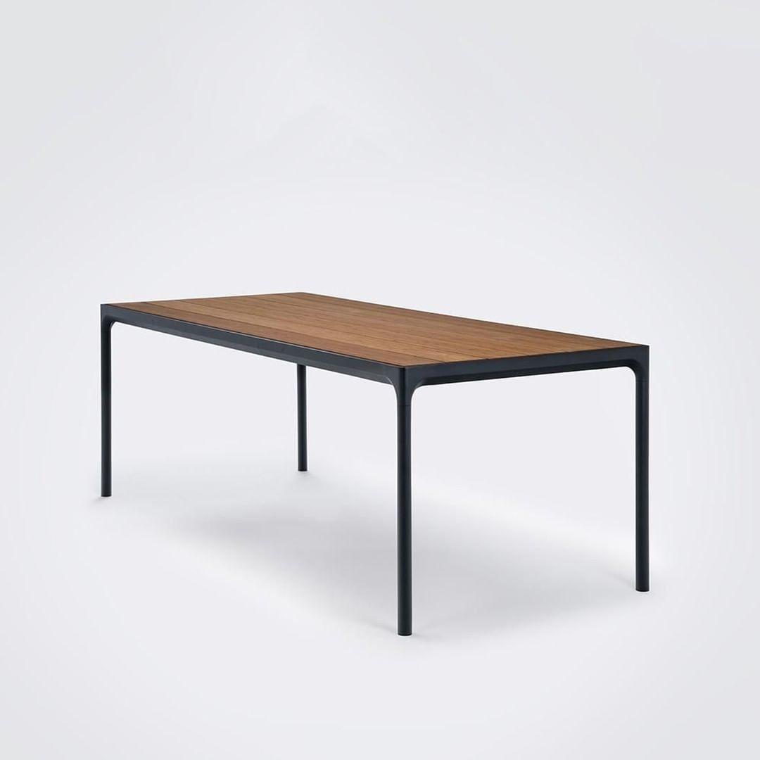 QUATRO mesa de jantar, 90 x 210 cm ⠀ ⠀ MXN 28.595,00  ⠀ #arquitecto #arquitectur ...