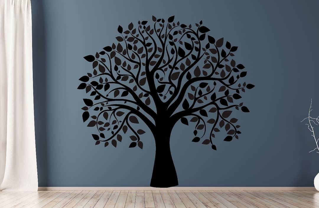 A árvore da vida é um símbolo de vitalidade e força. Portanto, não há vini ...