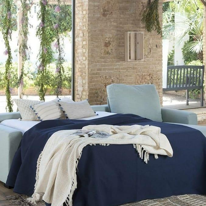 Sofá ou cama? Você escolhe. A partir de hoje o nosso # # sofá NIAC em #banakimporta no ...
