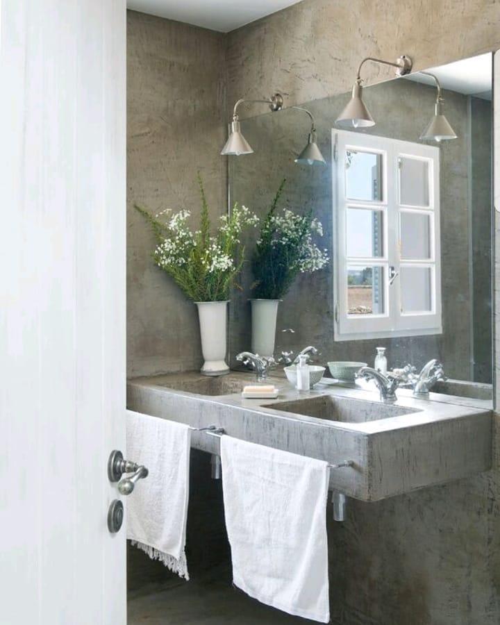 Detalhes ... . #bathroom #interiordesign #interiorismo # decoracióndeint ...
