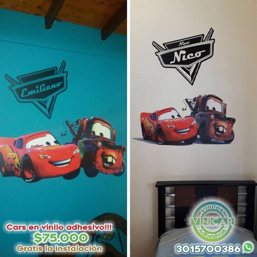 Se seu filho ama CARROS este design é perfeito para seu quarto !!! US $ 75.000, ...
