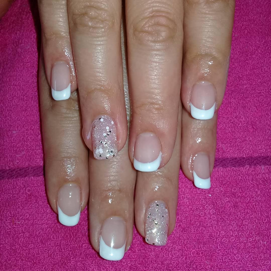 #magicnailsspa #magicnailsspa #nails #nailsart # magiaentusuñas # decoraciondeuña ...