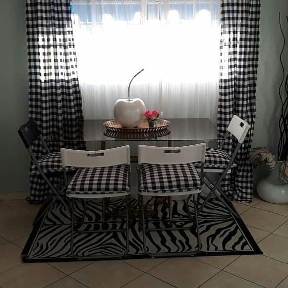 Cliente que morre de amor por sua sala de jantar diária # foto # fazenda # decoração ...