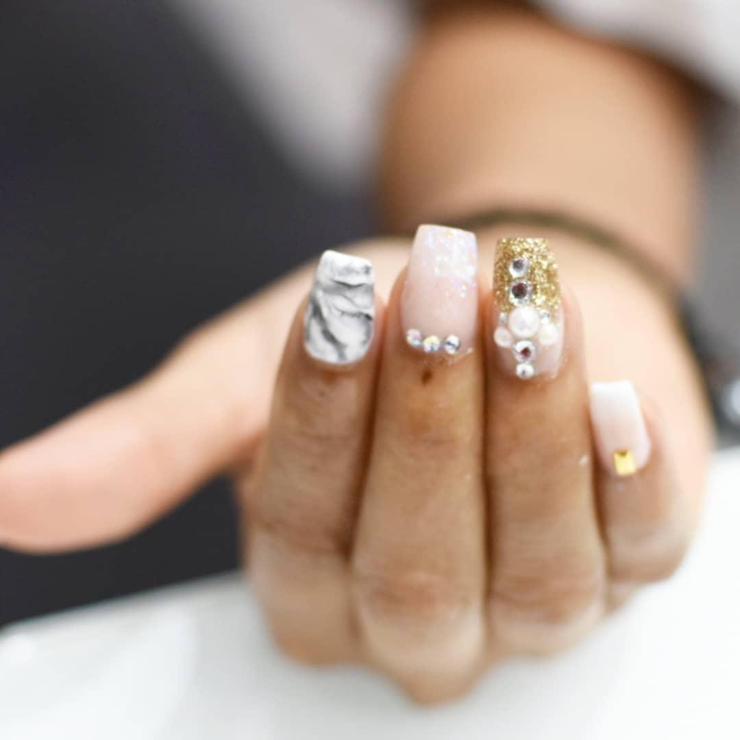 CONCEITO DE LUXO PELUQUERÍA #nails # uñasacrilicas # decoraciondeuñas #luxuryconcept ...