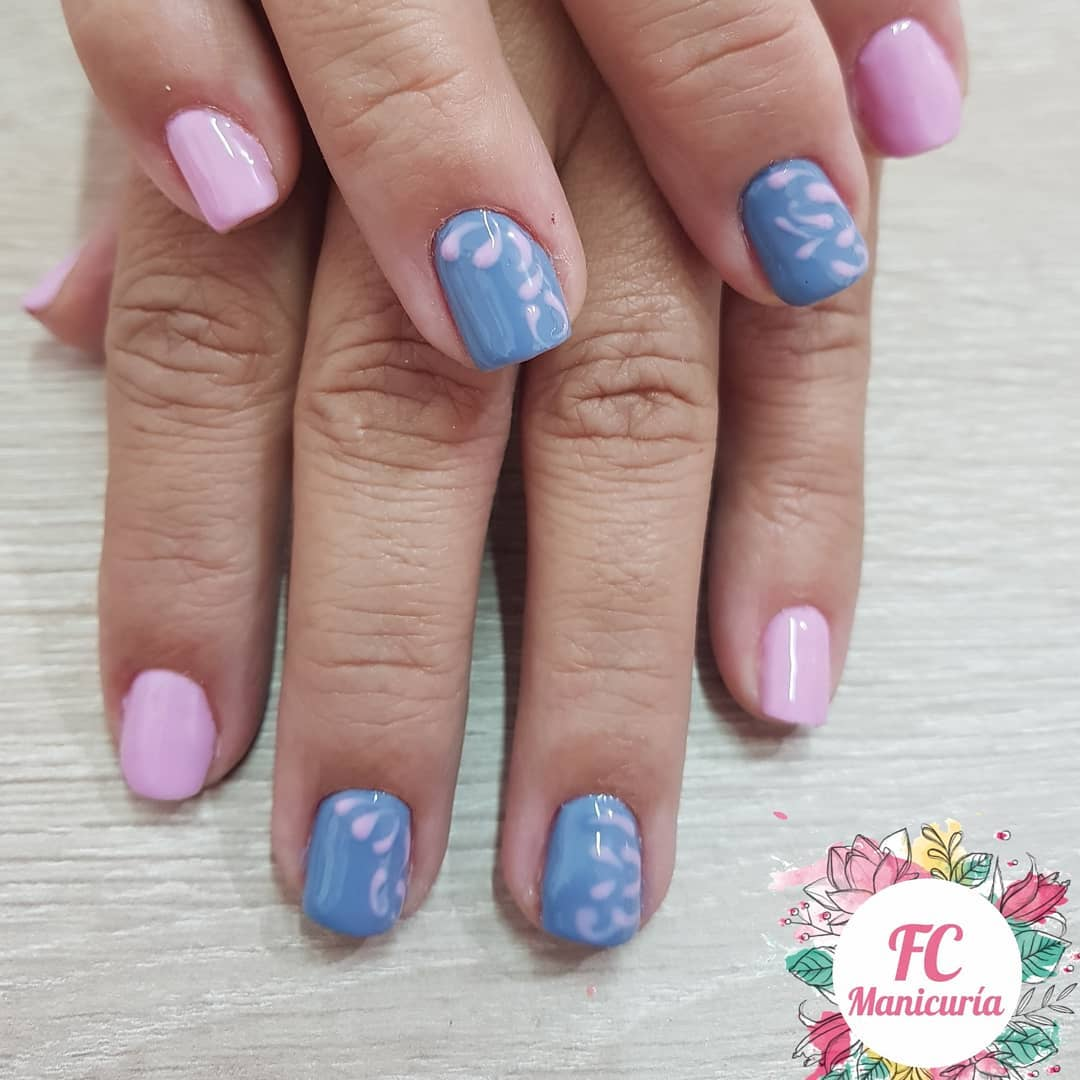 Esmalte Russo Manicure Semi permanente 2 #cipo #cipolletti #rionegro #neuquen # ...