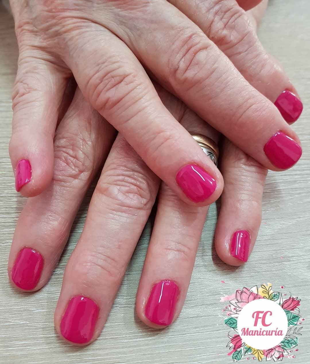 Manicure Esmalte Russo Semi permanente #cipo #cipolletti #rionegro #neuquen #ma ...