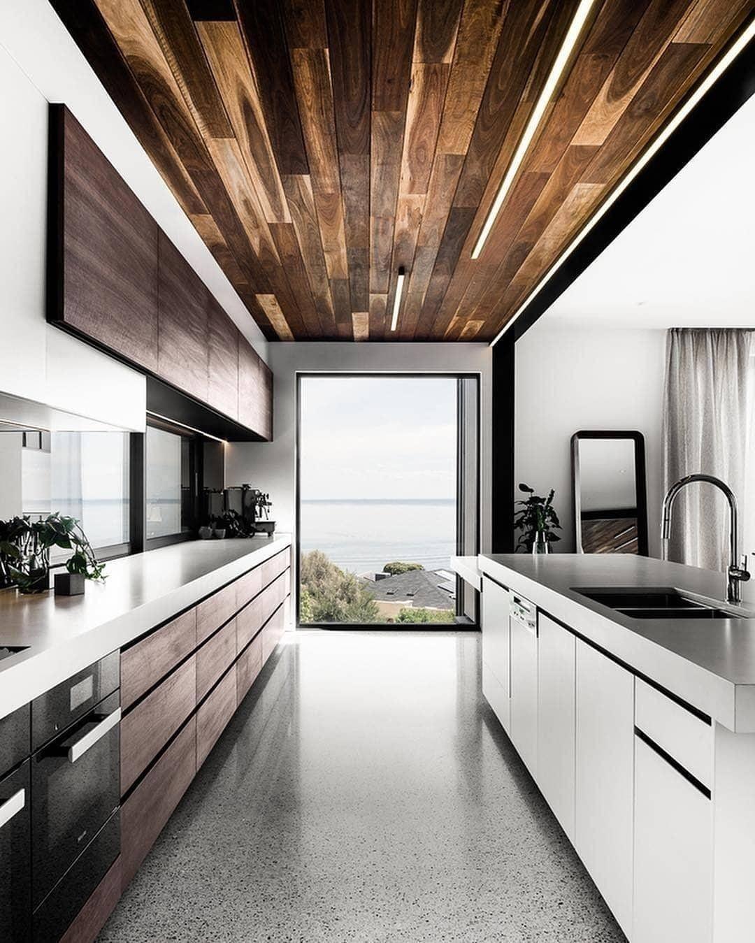 O que você acha desta cozinha? ESCREVA seu comentário e SIGA-NOS em @puntogar ⠀ . ...