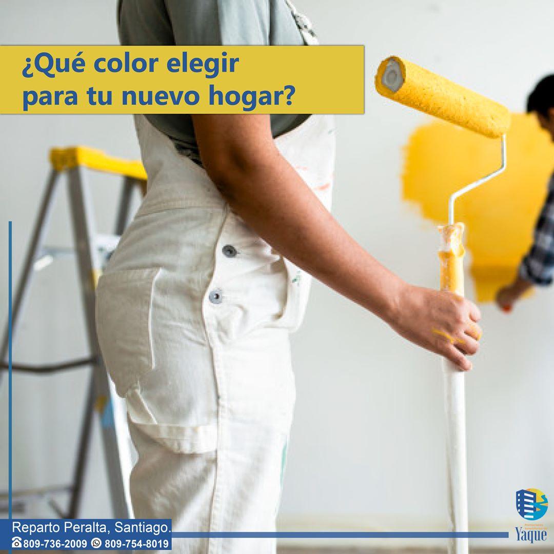 Ao escolher as cores para a sala, você deve levar em conta vários aspectos ...
