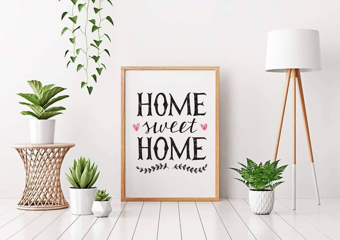 Como em casa em nenhum lugar # decoração #decoração #deco #decorativo #interio ...