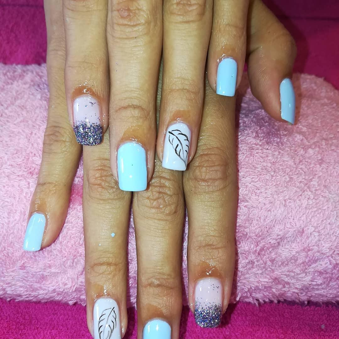 Déjanos consentirte magic unhas spa #magicnailsspa #nails #nailsart #magiaentus ...