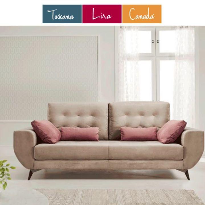 SOFÁS e POLTRONAS de todos os estilos e grande variedade em acabamentos têxteis ...