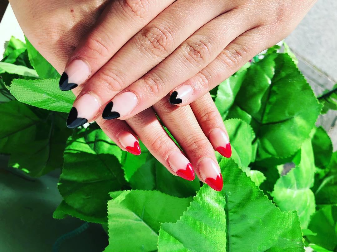 # decoraciondeuñas # instauñas # uñasacrilicas #beleza #nailsart #manicure # unhas #c ...
