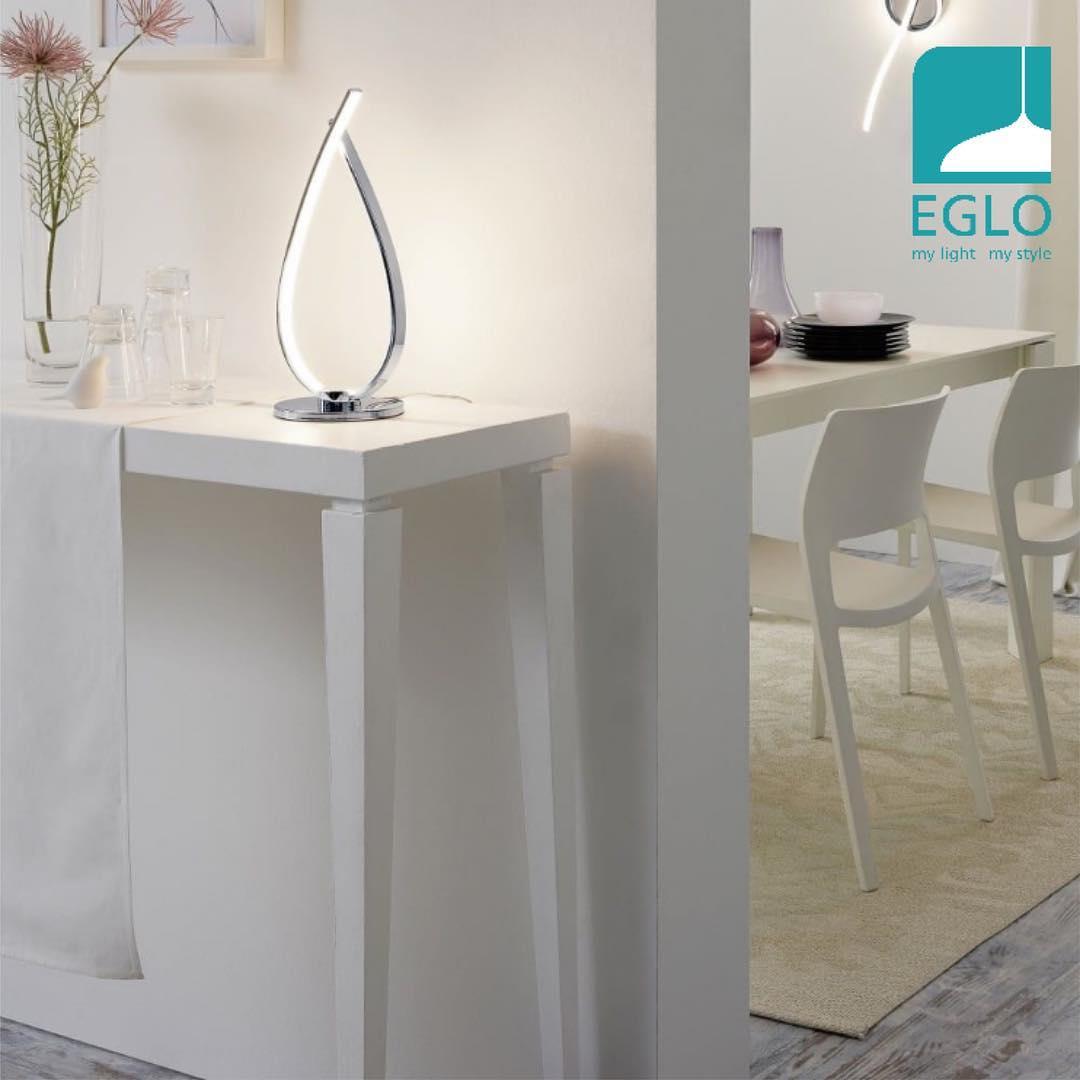 Sua mesa nunca será tão elegante. Encontre a nossa lâmpada RONCADE com o ...