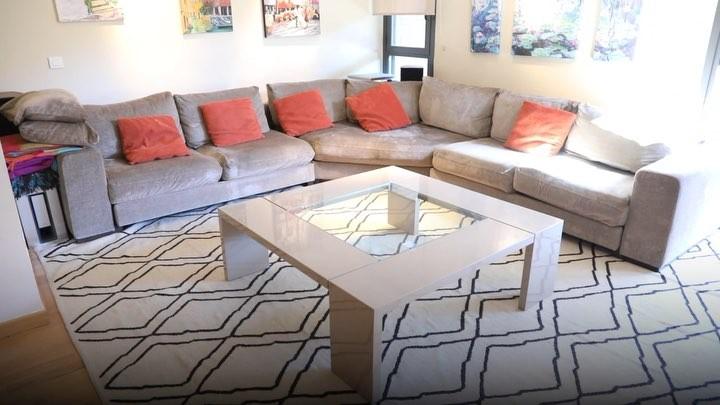 Você não sabe qual dos nossos tapetes para decidir? Nós tentamos em sua casa! 1 e # x ...
