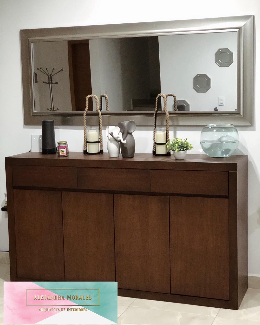 Organize seu ambiente ... Concepção e elaboração de mobiliário com ... @ interiorismo.ale ...