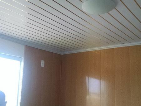Revestimentos de parede com pvc Diferentes cores para escolher, designs e ideias ...