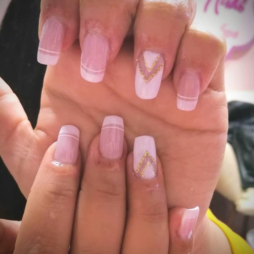#acrilicas #magicnailsspa #nails #nailsart # magiaentusuñas # decoraciondeuñas # u ...