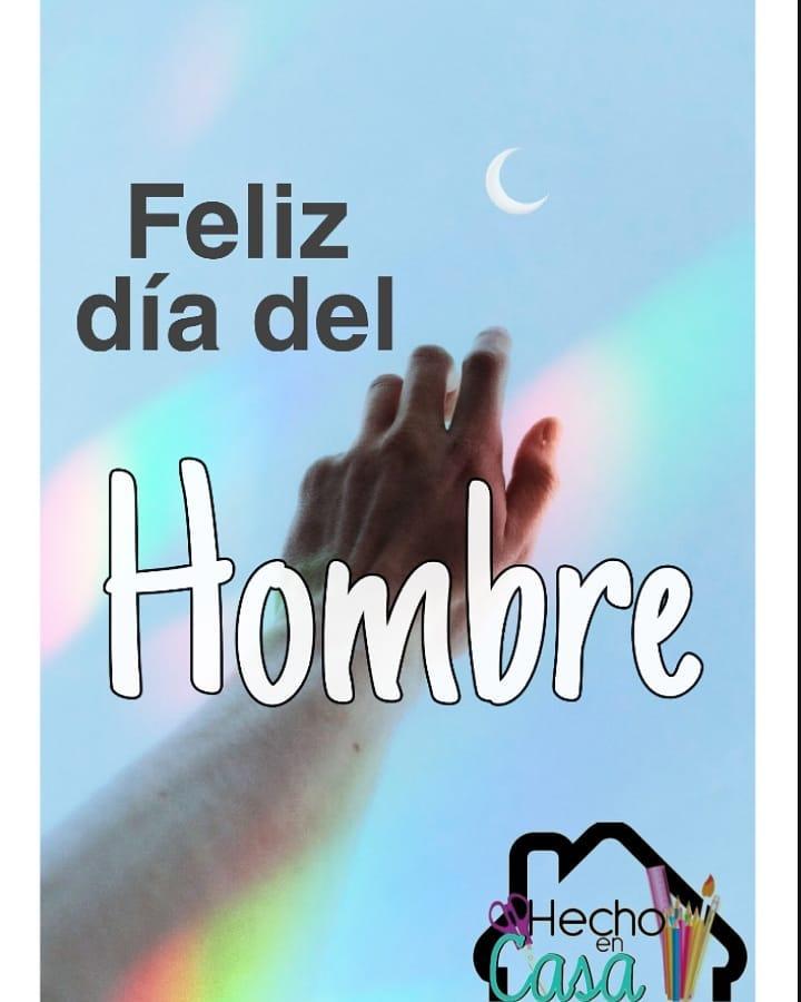 Porque os homens também são importantes! #jd_hechoencasa #hechoencasa #diy #m ...