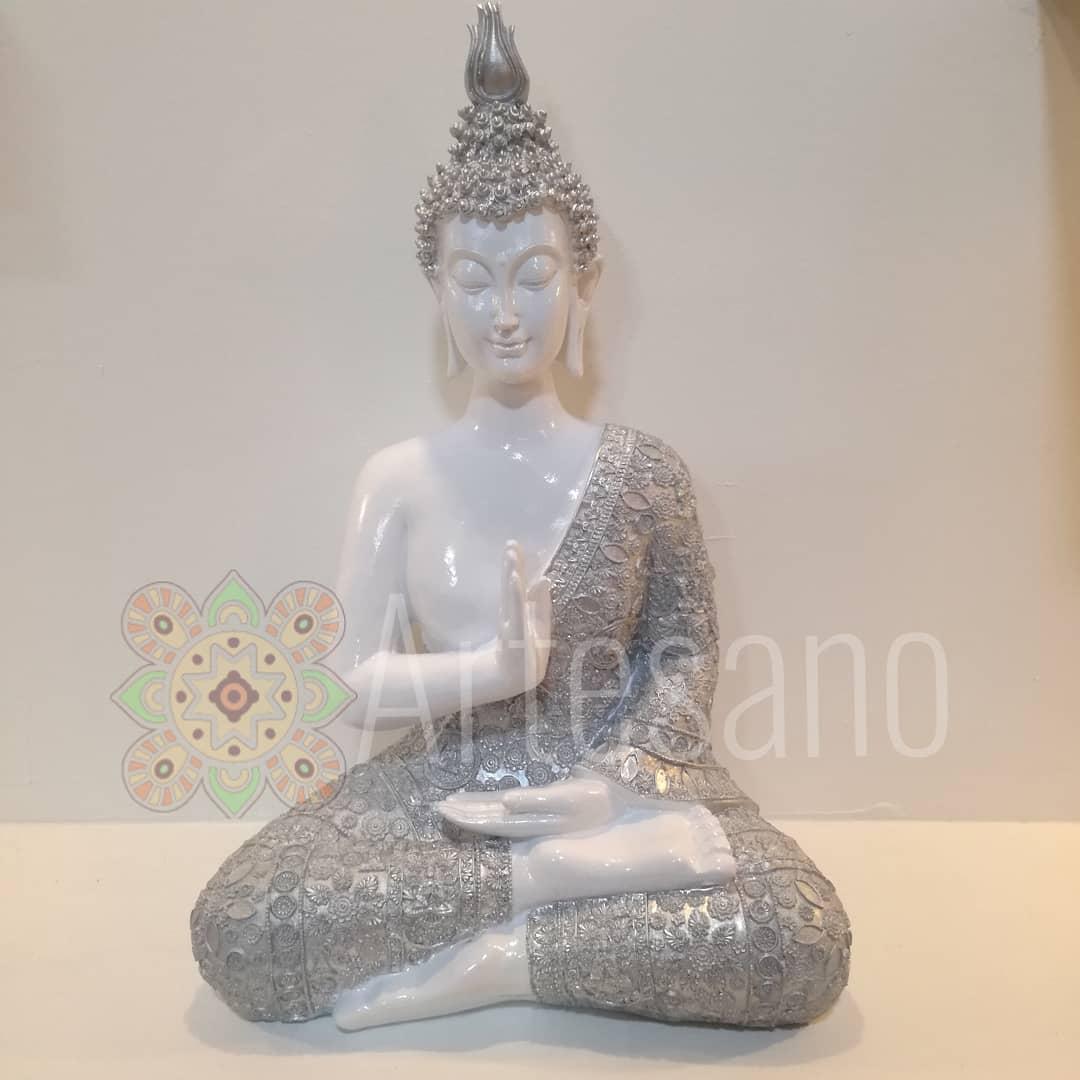Budha DISPONÍVEL na cor que você quer !!! @artesano_co «Um detalhe para cada um é ...