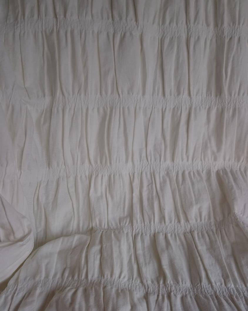 Novas rendas que nos deixam loucos Ideal para aquelas cortinas românticas que ...