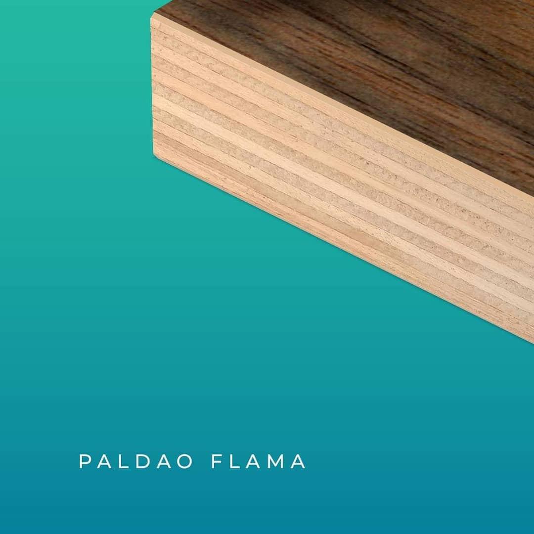 Nosso verniz natural Paldao Flama oferece um harmonioso, elegante e ...