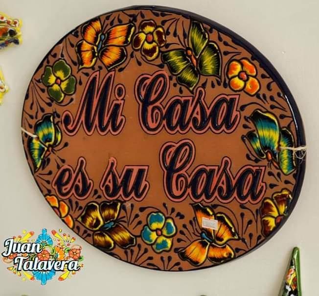 #talavera para os amantes de tudo especial e único, temos as mais belas ...