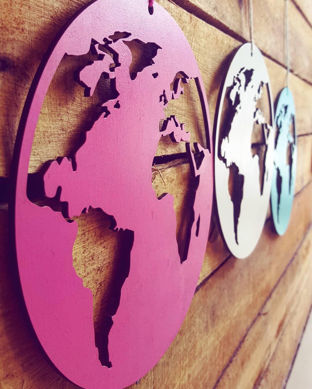 Poster Mundial Nova renda . . . # decoração #homedecor #roomdecor #world ...