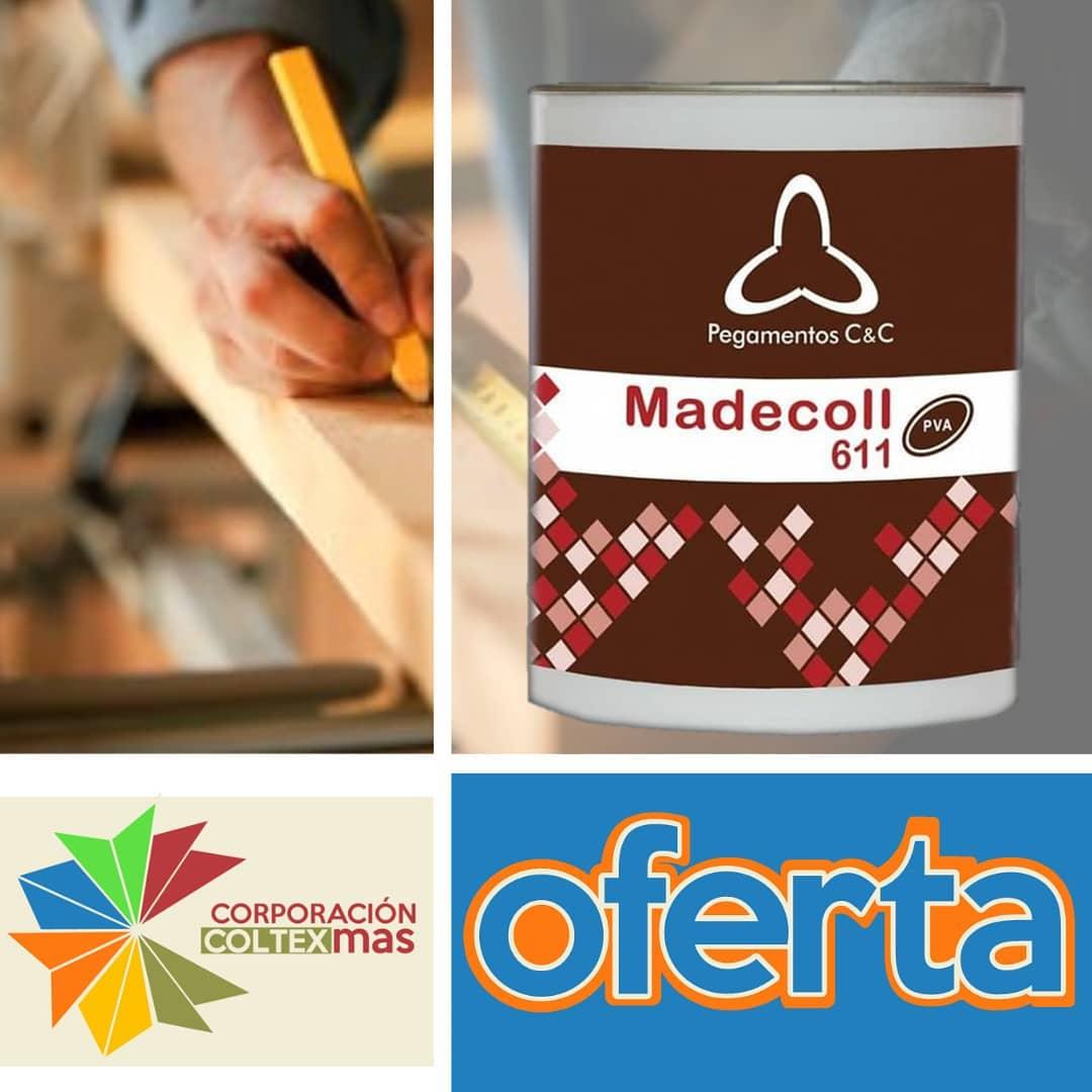 OFERTA !!!!! MADECOLL 611 Produtos C & C Couttenye & Co. . . APRESENTAÇÃO em oferta: ...