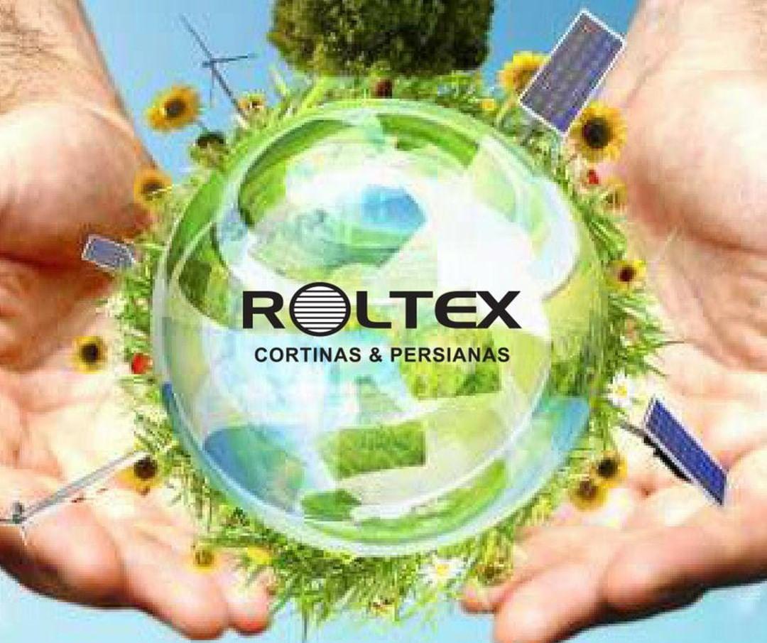 Você sabia que...? Todos os produtos Roltex são livres de PVC, chumbo e são 1 ...