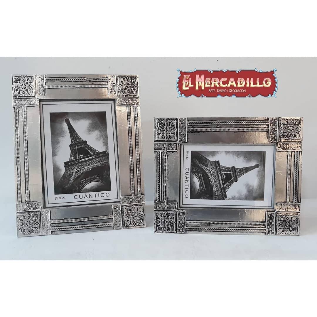 Re-entrada de retratos revestidos de alumínio !!! Projetos originais! #objects ...