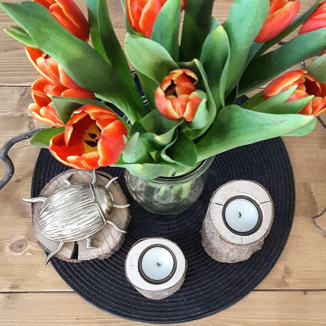 Cheira como Spring Vol. 2 // Ao comprar uma semana eu sempre pego um buquê de flores ...