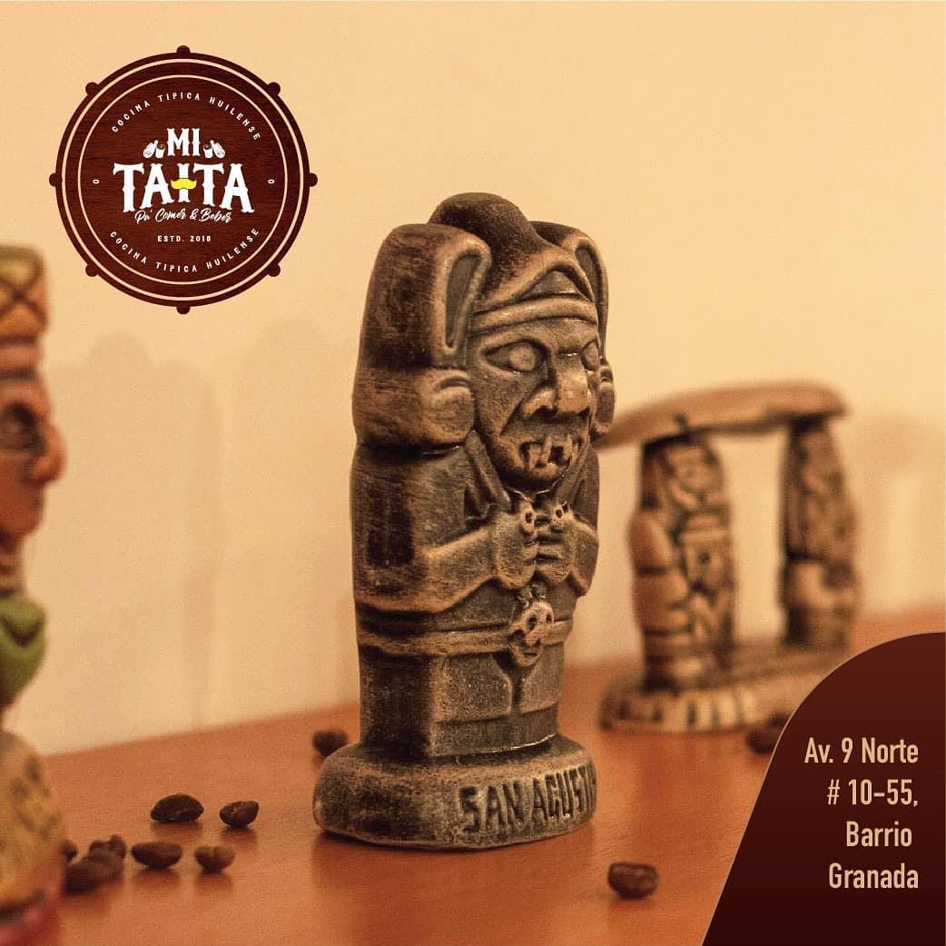 Em #MiTaita você também pode encontrar artesanato maravilhoso em homenagem ao #Hui ...