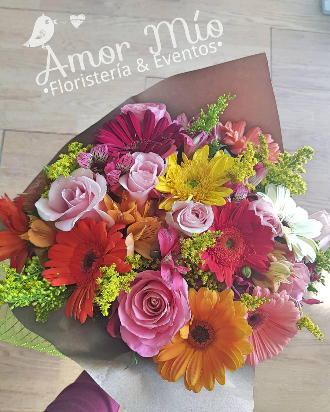HechoEn # AmorMío # Florista # Eventos # Flores # Decoração #Regalo #Arranjo #Ram ...